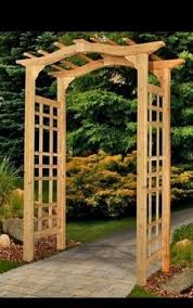 garden arbor plans 23 best arbors images on pinterest arbors garden arbor and pergolas