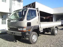 mitsubishi truck mitsubishi canter latest 4wd dropside truck east pacific motors