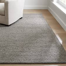 Grey And Beige Area Rugs Pebble Grey Area Rug Crate And Barrel