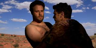 James Franco Meme - seth rogen and james franco remade bound 2 the daily dot