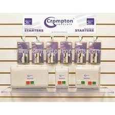 ccmsd crompton controls kempston controls