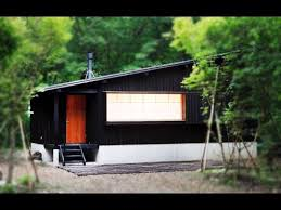 Small House Design Ideas Japan A Wedge Shaped Home In The Forest Near Habuka Japanese Great