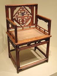 Oriental Chairs Chinese Furniture Wikipedia