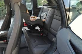 bmw car seat an large rear facing convertible car seat fits but rear