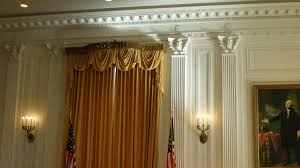 white house renovations contemplate