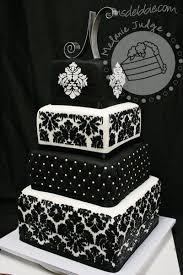 black and white wedding cakes black white wedding cake ideas white wedding cakes wedding