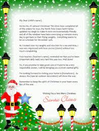 free printable santa letter letter 2 backgrounds