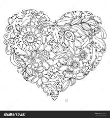 color book flowers free coloring pages on art coloring pages