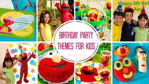 birthday party for kids 4 best birthday party themes for kids