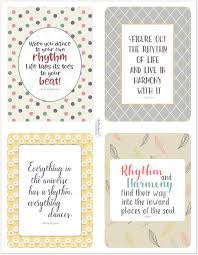 quote cards for planner my 2017 word for the year scattered squirrel