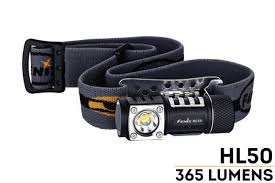 Fenix Lights Fenix Hl50 Led Headlamp Fenix Store
