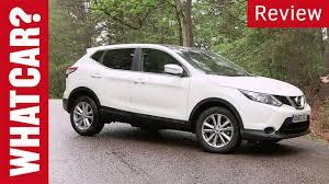 nissan finance deals qashqai 2014 nissan qashqai review what car youtube
