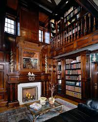 home library pictures home design