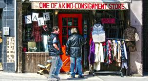 consignment stores online consignment stores warnings for buyers and sellers