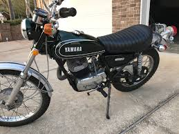 yamaha dt for sale used motorcycles on buysellsearch