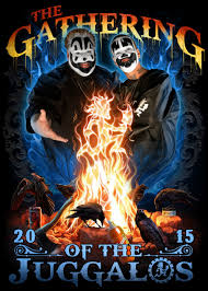 the riddle box the gathering of the juggalos 2015