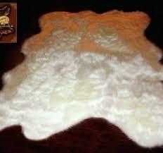 bear print area rugs moose bear area rugs ow polar bear rug 6