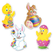 Easter Bunny Decorations Ebay by Easter Decorations Party Supplies Canada Open A Party