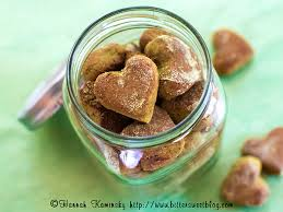 recipes for dog treats dog treats that ll make your pup wag with glee huffpost