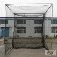 Golf Net For Backyard by 3mx3mx3m Outdoor Golf Practice Training Driving Hitting Net Buy
