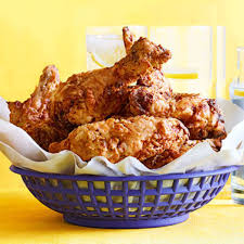 fried chicken recipes rachael ray every day