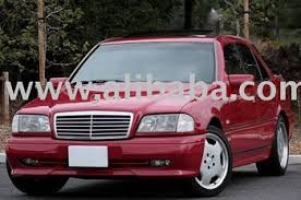 mercedes second cars 1996 second cars mercedes c230 sedan rhd buy second