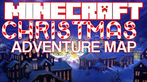 minecraft xbox christmas adventure map w download youtube