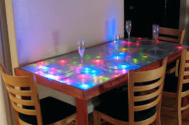 colorful dining table colorful dining table home and soul