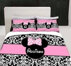 Minnie Bedroom Set by Disney Bedding Minnie Mouse Full Quilt Set Bed In A Bag Bed