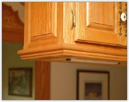 Cabinet Crown Molding Cabinet Crown Molding Pictures Any Size - Crown moulding ideas for kitchen cabinets