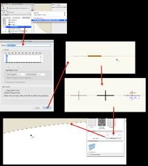 vectorworks tip 257 u2013 creating a line type archoncad com