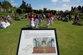 gallery shaftesbury abbey museum u0026 gardens
