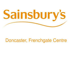 sainsbury s in doncaster frenchgate centre opening times foh