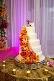 Indian Wedding Reception Themes by Indo Italian Jewish Wedding At The Garden City Hotel Long Island