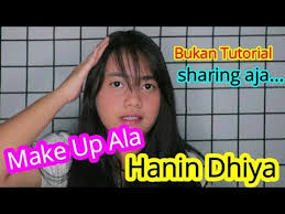 download mp3 hanin dhiya cobalah 5 17 mb hanin dhiya say to sayaki milaku original remix
