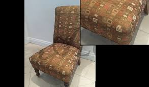 furniture how to upholster a chair reupholster armchair chair