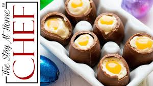 filled easter eggs how to make cheesecake filled easter eggs the stay at home chef