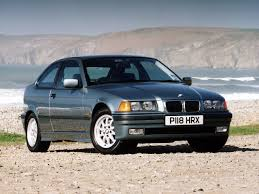 bmw 3 series compact the ugly duckling of the family