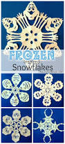 ten awesome snowflake templates lemons and laughs