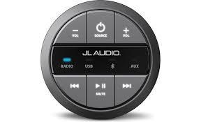 jl audi jl audio media master mmr 20 wired marine remote for jl