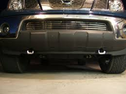 nissan pathfinder front bumper the nissan path view topic nissan pathfinder front tow hook