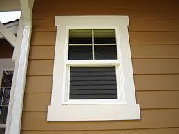 How To Paint Interior Windows Simple Trim Dressing Http Facebook Com Trimandwoodworkingideas