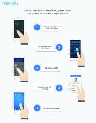 buy meizu m3s 32gb 4g octacore finger print sensor mobile