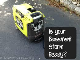 water powered backup sump pump storm readiness ryobi generator to backup a basement sump pump