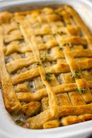 Fish Pot Pie by Slow Cooker Veggie Pot Pie Slow Cooker Gourmet
