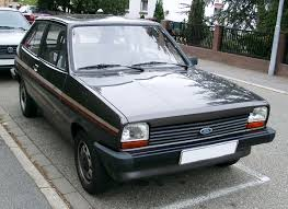 When Did The Ford Fiesta Come Out Ford Fiesta First Generation Wikipedia