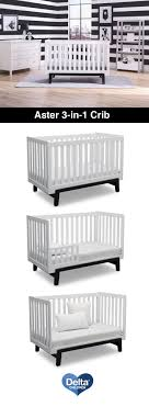 Delta Winter Park 3 In 1 Convertible Crib Cribs Furniture Awesome Delta Emery Crib Delta Children Products