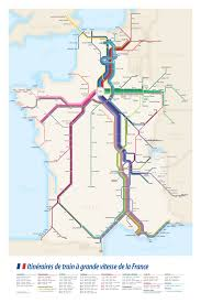 Rennes France Map by Project High Speed Train Routes Of France Transit Diagram