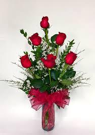 dozen roses half dozen roses specify color in the florist