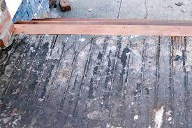removing linoleum adhesive 1912 bungalow